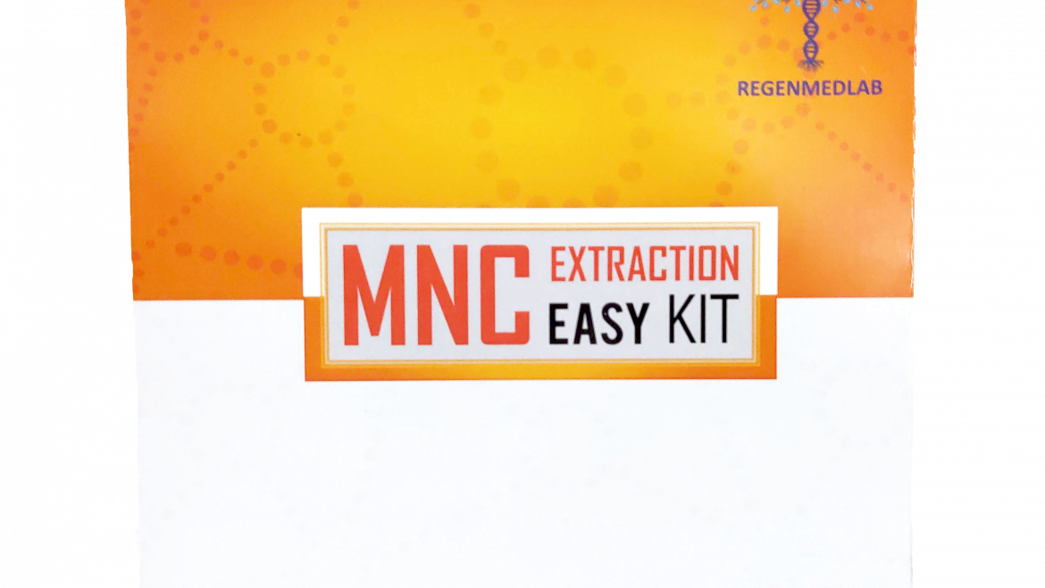 MNC Extraction Easy Kit